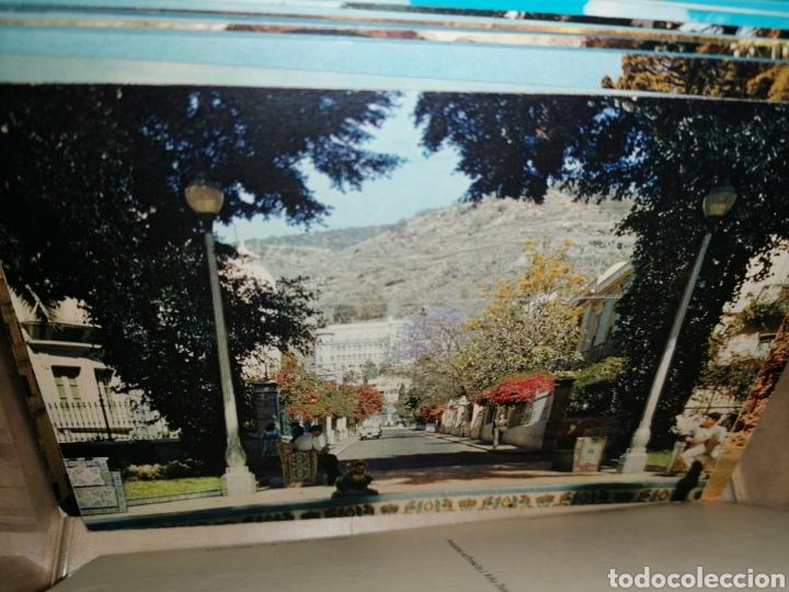 Postales: Gran lote de postales de CANARIAS. Años 60 y 70 - Foto 62 - 270157398