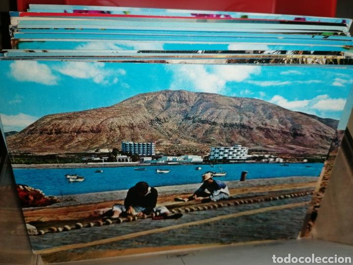 Postales: Gran lote de postales de CANARIAS. Años 60 y 70 - Foto 64 - 270157398