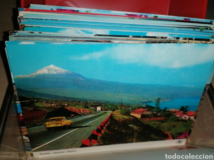 Postales: Gran lote de postales de CANARIAS. Años 60 y 70 - Foto 65 - 270157398