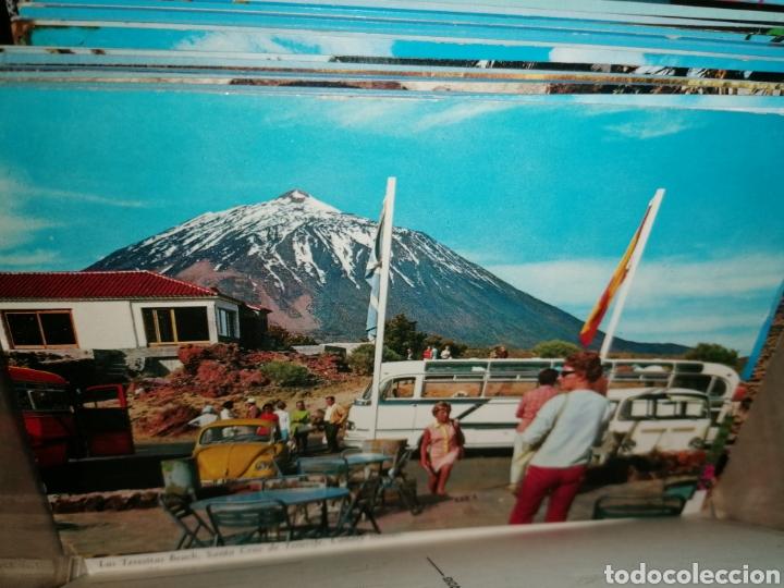 Postales: Gran lote de postales de CANARIAS. Años 60 y 70 - Foto 66 - 270157398