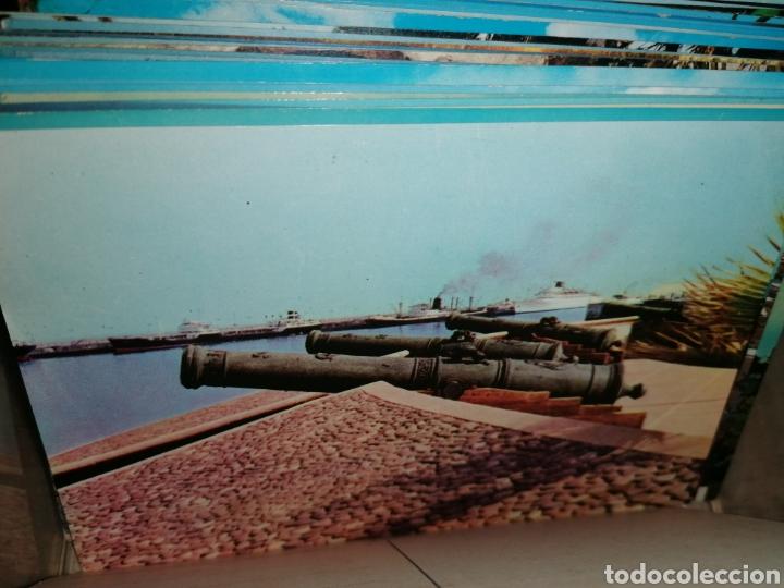 Postales: Gran lote de postales de CANARIAS. Años 60 y 70 - Foto 69 - 270157398