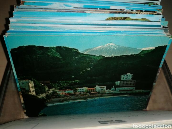 Postales: Gran lote de postales de CANARIAS. Años 60 y 70 - Foto 71 - 270157398