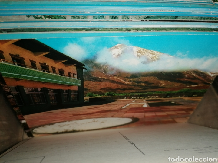 Postales: Gran lote de postales de CANARIAS. Años 60 y 70 - Foto 74 - 270157398