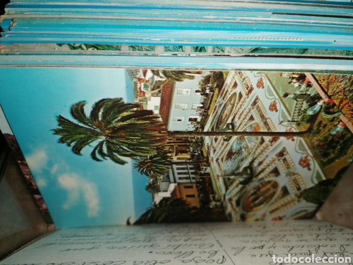 Postales: Gran lote de postales de CANARIAS. Años 60 y 70 - Foto 75 - 270157398