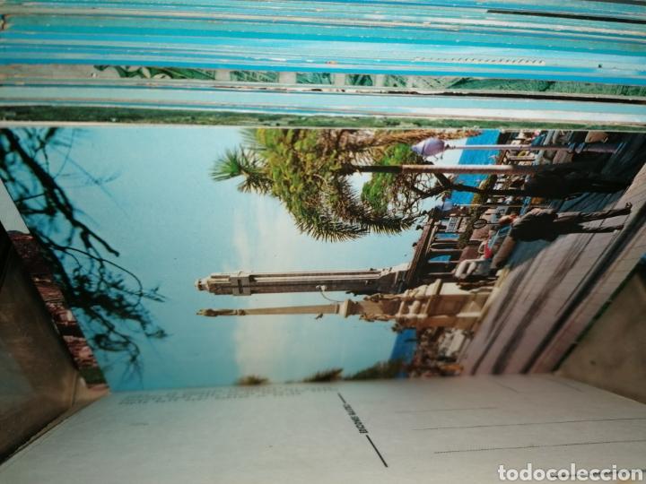 Postales: Gran lote de postales de CANARIAS. Años 60 y 70 - Foto 76 - 270157398