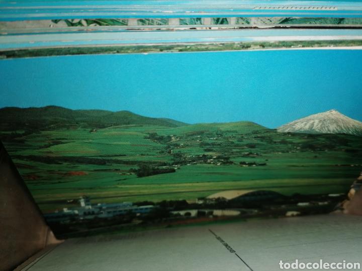 Postales: Gran lote de postales de CANARIAS. Años 60 y 70 - Foto 77 - 270157398