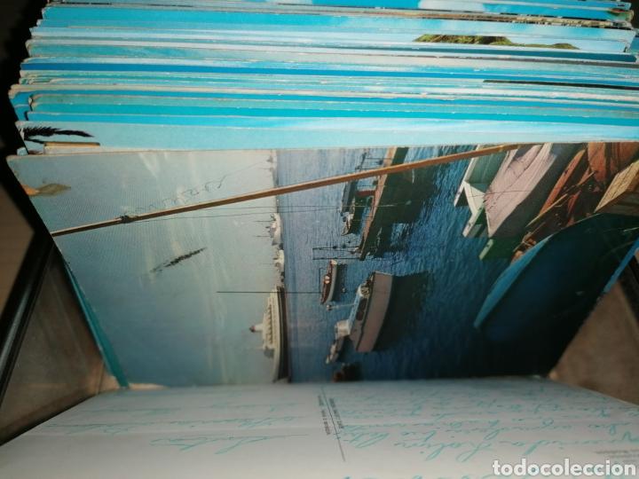 Postales: Gran lote de postales de CANARIAS. Años 60 y 70 - Foto 80 - 270157398