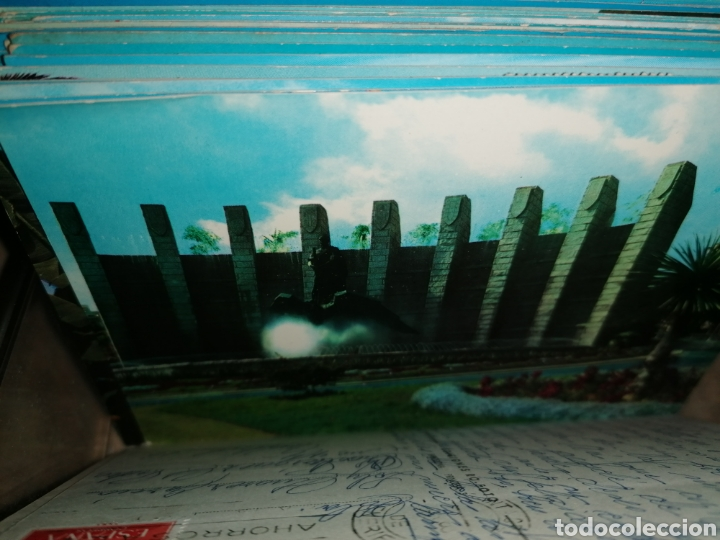 Postales: Gran lote de postales de CANARIAS. Años 60 y 70 - Foto 82 - 270157398
