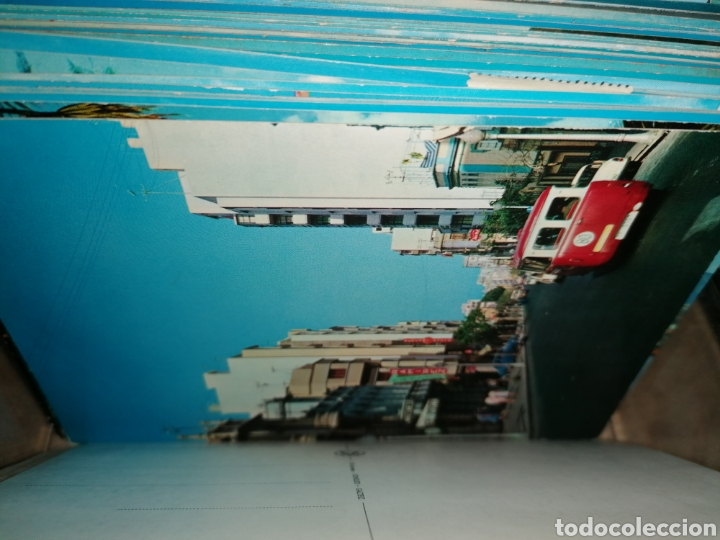 Postales: Gran lote de postales de CANARIAS. Años 60 y 70 - Foto 83 - 270157398