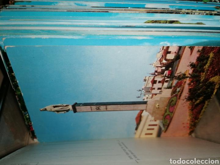 Postales: Gran lote de postales de CANARIAS. Años 60 y 70 - Foto 84 - 270157398