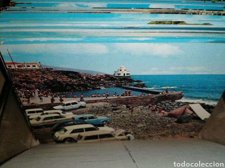 Postales: Gran lote de postales de CANARIAS. Años 60 y 70 - Foto 85 - 270157398