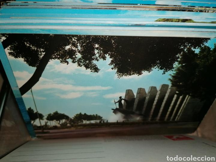 Postales: Gran lote de postales de CANARIAS. Años 60 y 70 - Foto 87 - 270157398