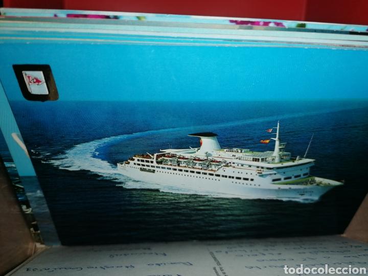 Postales: Gran lote de postales de CANARIAS. Años 60 y 70 - Foto 88 - 270157398