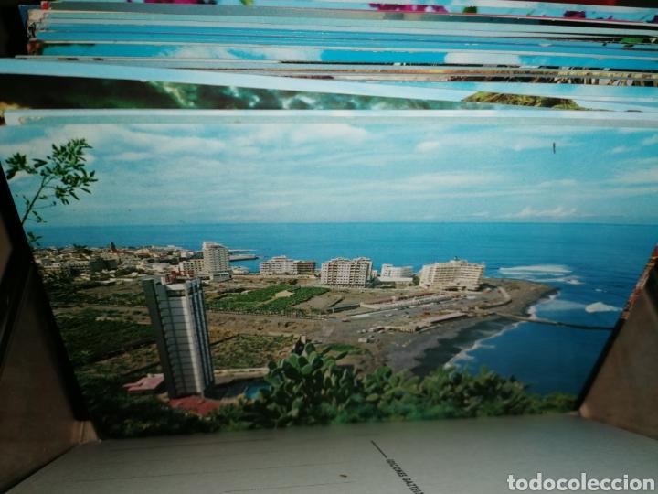 Postales: Gran lote de postales de CANARIAS. Años 60 y 70 - Foto 90 - 270157398