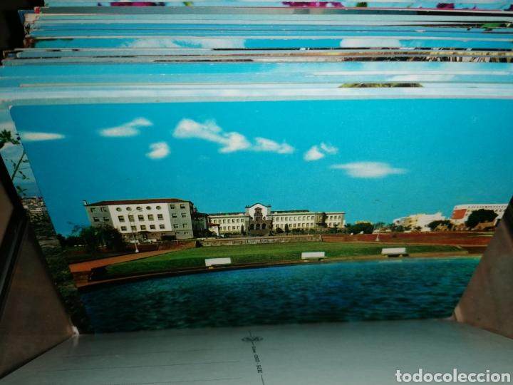 Postales: Gran lote de postales de CANARIAS. Años 60 y 70 - Foto 91 - 270157398