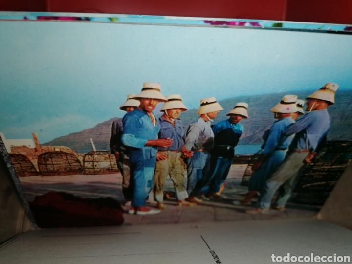 Postales: Gran lote de postales de CANARIAS. Años 60 y 70 - Foto 92 - 270157398