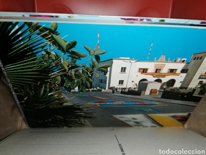 Postales: Gran lote de postales de CANARIAS. Años 60 y 70 - Foto 93 - 270157398