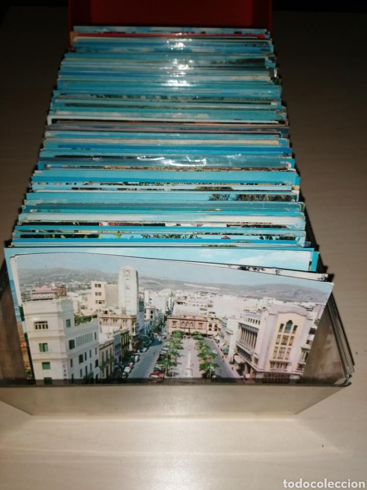 GRAN LOTE DE POSTALES DE CANARIAS. AÑOS 60 Y 70 (Postales - España - Canarias Moderna (desde 1940))
