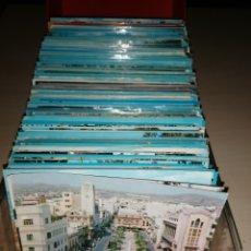 Postales: GRAN LOTE DE POSTALES DE CANARIAS. AÑOS 60 Y 70. Lote 270157398