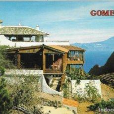 Postales: POSTAL ISLA DE LA GOMERA. LAS ROSAS. 73-506. Lote 270527363