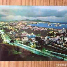 Postales: R14751 POSTAL LAS PALMAS DE GRAN CANARIA # 423 PUERTO DE LA LUZ SIN CIRCULAR EDICIONES RO-FOTO. Lote 271066343