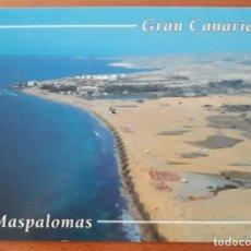 Postales: POSTALES MASPALOMAS GRAN CANARIA ESPAÑA. Lote 271572253
