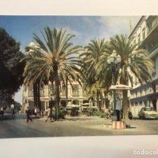 Postales: LAS PALMAS DE GRAN CANARIA, POSTAL NO.2014, PLAZA CAIRASCO. EDI. ARRIBAS (H.1960?). Lote 271592263