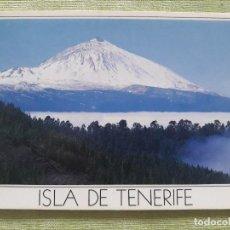 Postales: ISLA DE TENERIFE - TEIDE - CANARIAS 1994. Lote 272247688