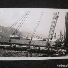 Cartoline: SANTA CRUZ DE TENERIFE-INTERIOR DE LA BAHIA-FOTOGRAFICA-POSTAL ANTIGUA-(82.319). Lote 274002878