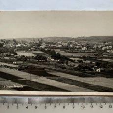 Postais: POSTAL. LA LAGUNA. TENERIFE. FOTO BAENA. AÑO 1939.. Lote 276401058