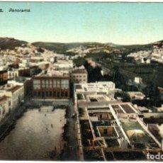 Postales: PRECIOSA POSTAL - LAS PALMAS (GRAN CANARIA) - PANORAMA - RODRIGUEZ BROS - PUERTO DE LA LUZ. Lote 276412988