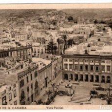 Postales: BONITA POSTAL - LAS PALMAS DE G. CANARIA - VISTA PARCIAL - FOTO E.BAENA. Lote 276413128