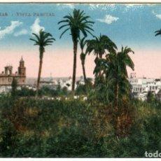 Postales: BONITA POSTAL - LAS PALMAS (CANARIA) - VISTA PARCIAL. Lote 276413308