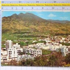 Postales: POSTAL DE LA ISLA DE LA PALMA. AÑO 1966. LOS LLANOS DE ARIDANE 2224 ARRIBAS. 1341. Lote 276968033