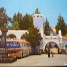 Postales: POSTAL GRAN CANARIA.-PARADOR TEJADA. Lote 277128748