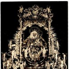 Postales: TEROR (GRAN CANARIA) - NTRA. SRA. DEL PINO - PATRONA DE LA DIÓCESIS DE CANARIAS - TEROR - 141X91 MM.. Lote 277158603