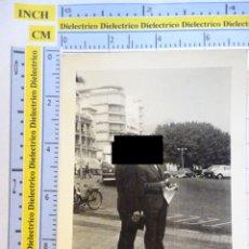 Cartes Postales: FOTO FOTOGRAFÍA DE SANTA CRUZ DE TENERIFE, AÑO 1964. 1443. Lote 277503328