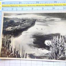 Cartes Postales: POSTAL DE TENERIFE. AÑOS 30 50. PUERTO DE LA CRUZ, PLAYA MARTIANEZ. . 1446. Lote 277503648