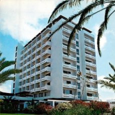 Postales: EM1214 FUERTEVENTURA JANDIA HOTEL ROBINSON 1976 IRIS Nº117. Lote 277551993