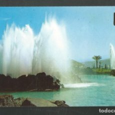 Postales: POSTAL SIN CIRCULAR PUERTO DE LA CRUZ 82 TENERIFE EDITA ESCUDO DE ORO. Lote 277560753