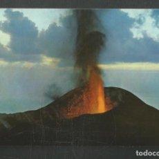 Postales: POSTAL SIN CIRCULAR VOLCAN DE TENEGUIA 2881 FUENCALIENTE (TENERIFE) EDITA GASTEIZ. Lote 277561588