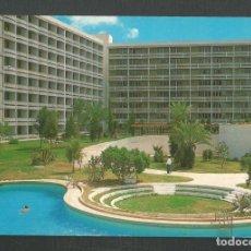 Postales: POSTAL SIN CIRCULAR GRAN CANARIA 1166 HOTEL BUENAVENTURA PLAYA EDITA MIGUEL DIAZ. Lote 277562258