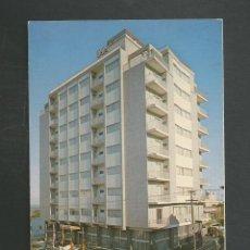 Postales: POSTAL SIN CIRCULAR HOTEL BRUJA SANTA CRUZ DE TENERIFE EDITA ROMERO. Lote 277658048