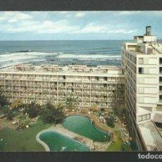 Postales: POSTAL SIN CIRCULAR TENERIFE 20032 PUERTO DE LA CRUZ GRAN HOTEL TENERIFE EDITA IRIS. Lote 277658168