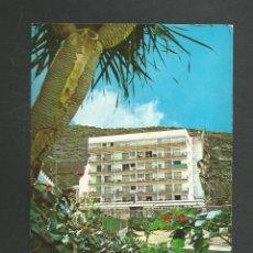 Cartes Postales: POSTAL ESCRITA PERO NO CIRCULADA TACORONTE (TENERIFE) 535 APARTAMENTOS MESA DEL MAR EDITA RO-FOTO. Lote 277658748