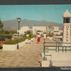 Postales: POSTAL SIN CIRCULAR LAS GALLETAS 1059 (TENERIFE) VISTA PARCIAL EDITA GASTEIZ. Lote 277662933