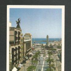 Postales: POSTAL SIN CIRCULAR SANTA CRUZ DE TENERIFE 2CT 314 EDITA JOHN HINDE. Lote 277663098