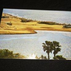 Postales: GRAN CANARIA, AÑO 1977,POSTAL.. Lote 278174018