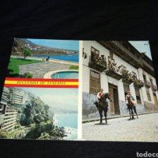 Postales: TENERIFE, AÑOS 70,POSTAL. Lote 278174753