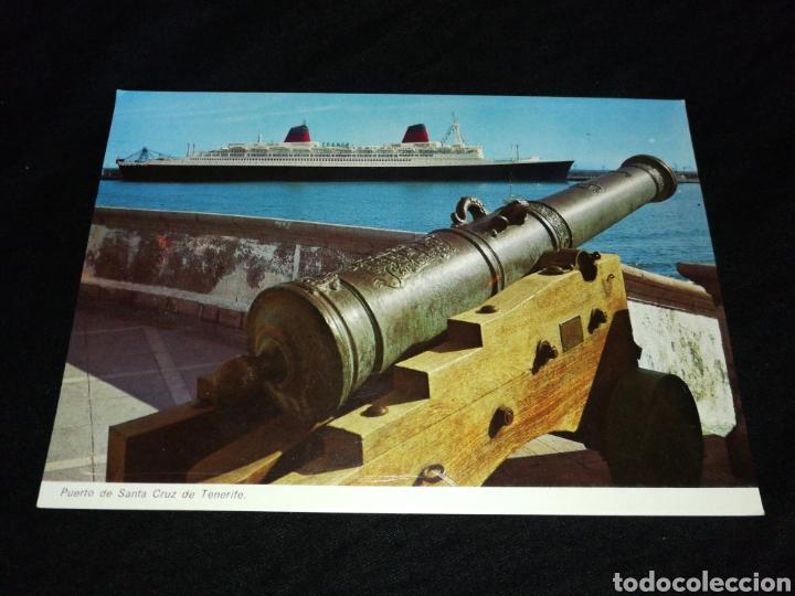 TENERIFE, 1973,POSTAL (Postales - España - Canarias Moderna (desde 1940))